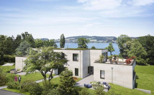 Mehrfamilienhaus Im Stutz St. Niklausen