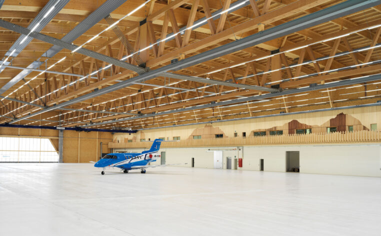 Video Pilatus Flugzeugwerke PC-24
