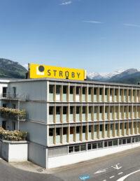 Strüby Bürogebäude Seewen