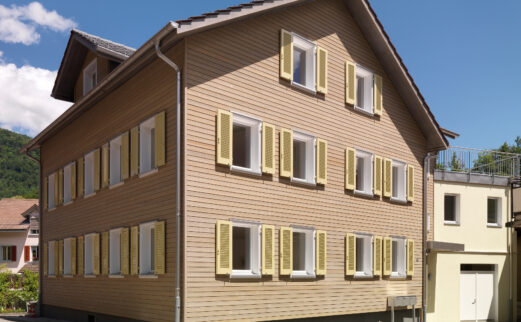 Haus am Bach Oberarth