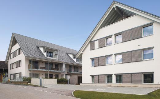 Sonnenfeld Islisberg