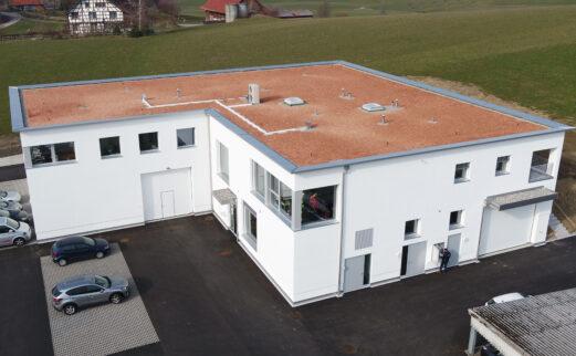 Geschäftshaus Wittenbach