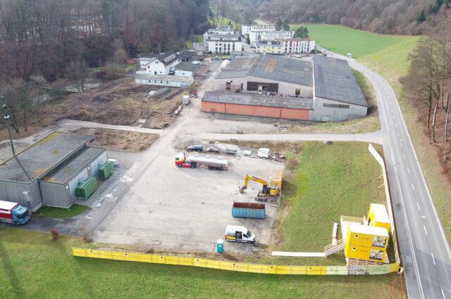 Fischermätteli Burgdorf