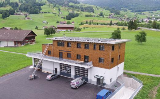 Zeberg Storen AG Seewen