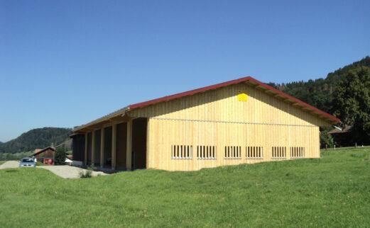 Anbau Remise Hausen am Albis