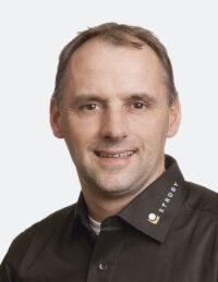 Suter Hanspeter