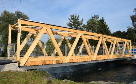 Holzbrücke Luzern