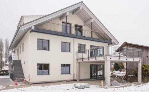 Mehrfamilienhaus Urdorf