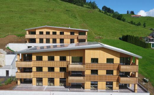 Mehrfamilienhäuser Rothenthurm