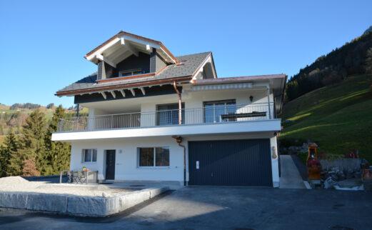 Umbau Wohnhaus Schwyz