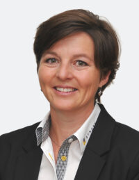 Sibylle Schorno
