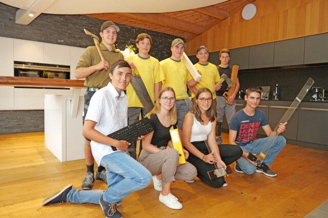 Lehrlinge 2020-04.08.20