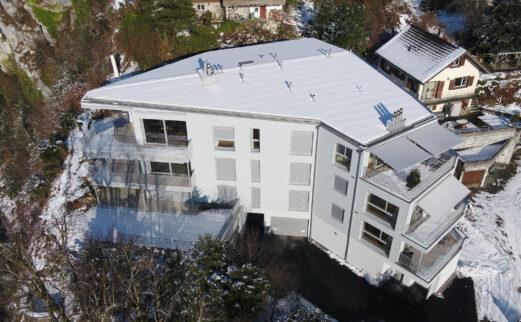 Mehrfamilienhaus Morschach