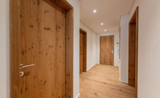 Innenausbau Türen