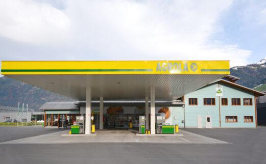 LANDI Uri AG, Verkaufsladen, Schattdorf